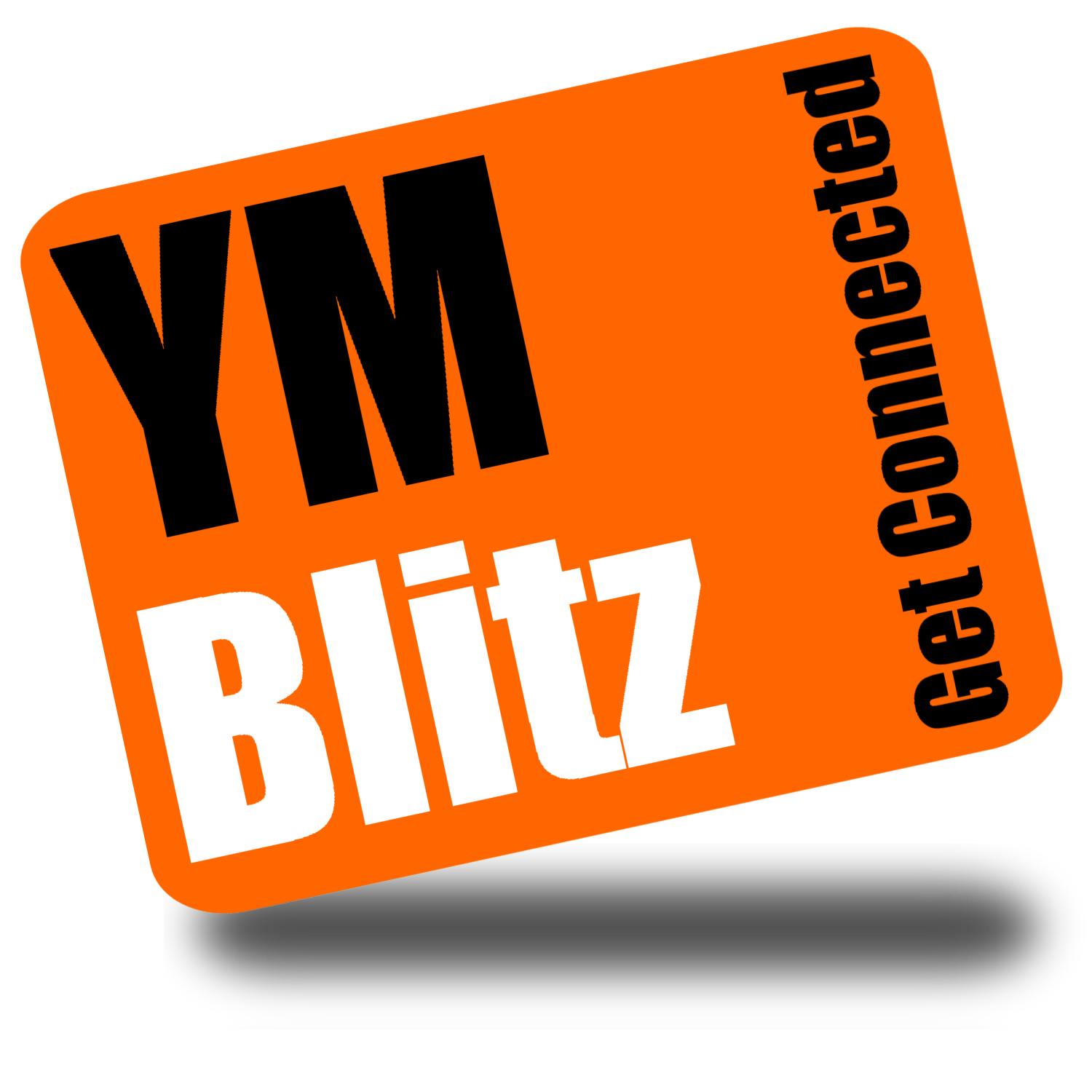 Youth Ministry Blitz