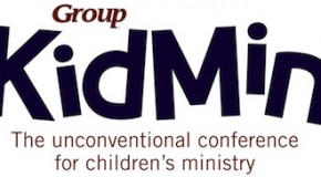 Group's KIDMIN Conference