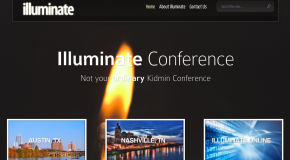 Illuminate Conference Children\s Ministry Youth