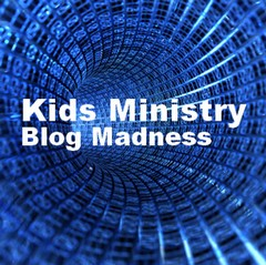 Vote for CM Buzz in the Kids Ministry Blog Madness Children\s Ministry Youth