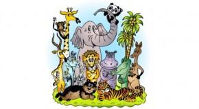 The Ministry Zoo of Volunteers