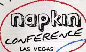Napkin Conference Children\s Ministry Youth