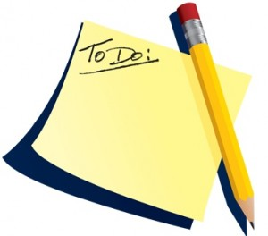 "Children's Ministry Weekly ""To Do List"" Children\s Ministry Youth"