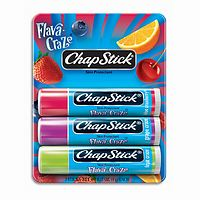 Sunscreen & Chapstick Children\s Ministry Youth
