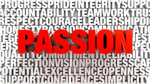 What's Your Passion? Children\s Ministry Youth