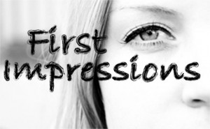 First Impressions – There are NO Do Overs! Children\s Ministry Youth