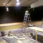 Day Three of Our Childrens Ministry Remodel Children\s Ministry Youth