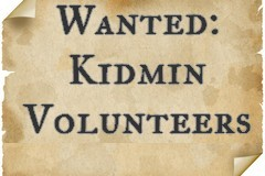 Great Children's Ministry Recruiting Video