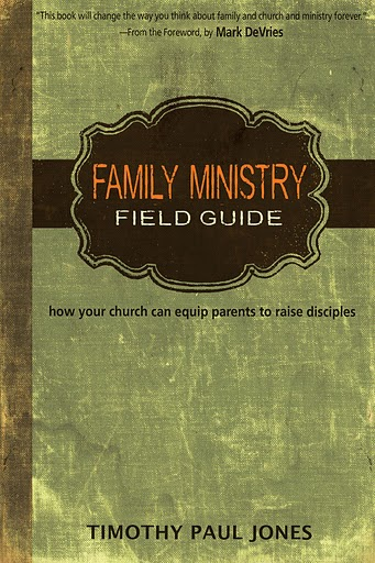 "9 out of 10 Graduates Drop out of Church – WRONG???!!! – ""Family Ministry Field Guide"" – Discussion & Giveaway Day #2"