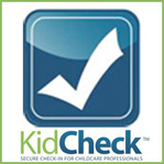 Computer Check In   KidCheck   a Review Children\s Ministry Youth