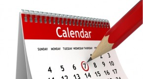 Creating the Annual Ministry Calendar