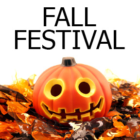 Fall Festival   Steps that Lead to an Exceptional Event! Children\s Ministry Youth