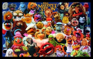 The Muppets are BACK! Children\s Ministry Youth