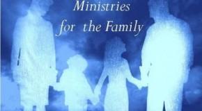 Family Ministry Models