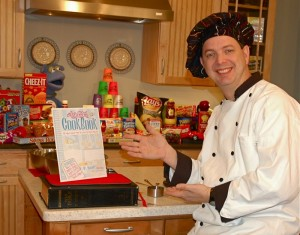 The Kids Church Cookbook   A Review Children\s Ministry Youth