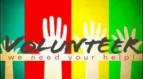 Kidmin Leader – Do You Volunteer?