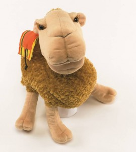 Enter to WIN a Caleb the Camel Puppet! Children\s Ministry Youth