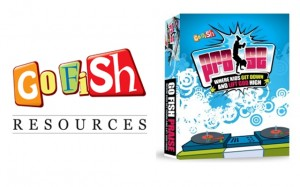 WIN a Go Fish Guys VBS Praise Kit!!! Children\s Ministry Youth