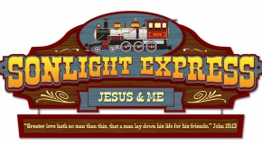 VBS 2012 – Sonlight Express – Jesus & Me – Review