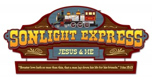 VBS 2012   Sonlight Express   Jesus & Me   Review Children\s Ministry Youth
