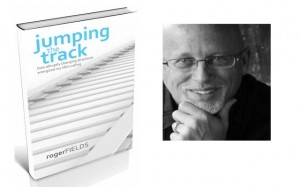 Jumping the Track by Roger Fields   a Review Children\s Ministry Youth