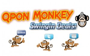NEW WEBSITE   Qpon Monkey   Saving Your Ministry Money! Children\s Ministry Youth