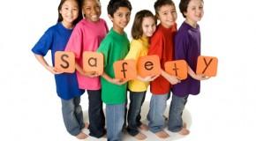 Safe Environment for Spiritual Growth