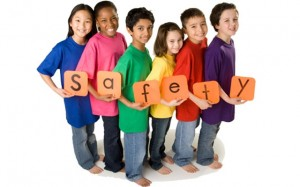 Safe Environment for Spiritual Growth Children\s Ministry Youth