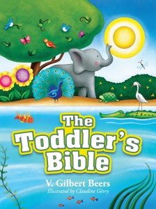 The Toddlers Bible   A Kidmin Review Children\s Ministry Youth