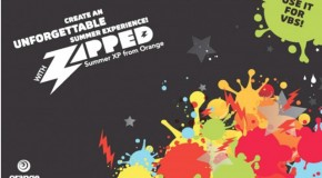 VBS 2012 – Zapped by ReThink – Review