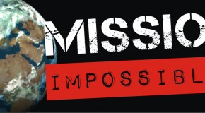 Mission (IM)Possible for Kidmin Leaders