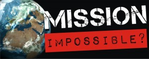 Mission (IM)Possible for Kidmin Leaders Children\s Ministry Youth