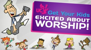 Enter to WIN the Complete Uncle Charlie Kidmin Worship Collection – $1600 Value