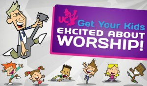 Enter to WIN the Complete Uncle Charlie Kidmin Worship Collection   $1600 Value Children\s Ministry Youth