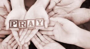 Prayer . . . a Wide Road and a Narrow Road Approach in Kidmin – Part 2