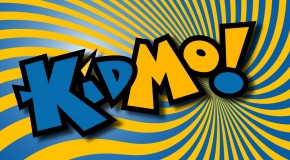 Enter to WIN a Kidmo Series – Super U!