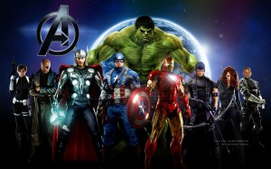 The Avengers, Board Games & Kidmin Children\s Ministry Youth