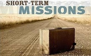 Short Term Missions and Kidmin   What about you? Children\s Ministry Youth