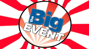 Kidmin Time-Line for Big Events