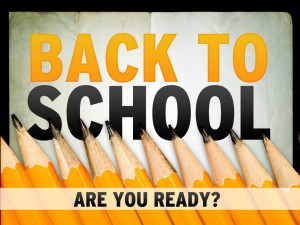 Back to School   Its Prime Time for Kidmin! Children\s Ministry Youth