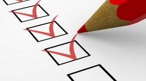 Evaluation – How do you do it?