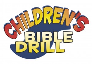Kids + Bible Drills = FUN! No Kidding! Children\s Ministry Youth