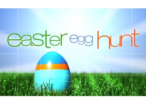 Easter Egg Hunt   How To Plans Children\s Ministry Youth