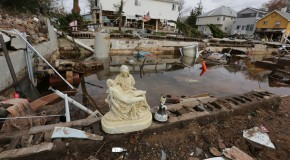 Hurricane Sandy – Helping Those in Need!