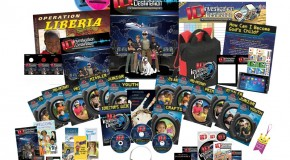 WIN an Investigation Destination VBS Kit!