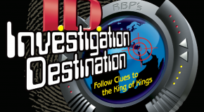 2013 VBS Review – Investigation Destination – by Regular Baptist Press