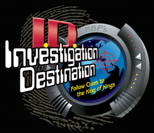 2013 VBS Review   Investigation Destination   by Regular Baptist Press Children\s Ministry Youth