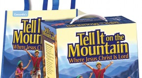 "WIN a 2013 VBS Kit – Concordia's ""Tell It on the Mountain"""