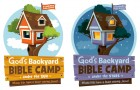 VBS Review #3 – God's Backyard Bible Camp – Standard Publishing