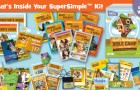 "WIN ""God's Backyard Bible Camp"" VBS Kit – Standard Publishing"
